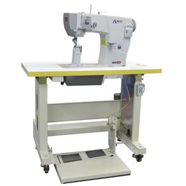 XFS--999H Single needle direct drive automatic thread trimming and reverse stitching roller car