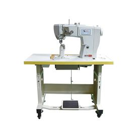 Aadc -666H single-needle direct drive fully automatic trimming reverse stitch roller car