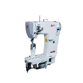 Aadc-992X双针直驱自动倒缝小釜罗拉车