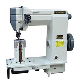XFS-8810B单针粗线罗拉车