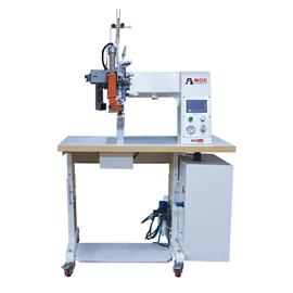 Aadc-26-A automatic cutting and sewing machine|Flying Technology