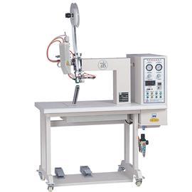 QC-850J热气缝合密封机 防水压胶机  防水贴条机