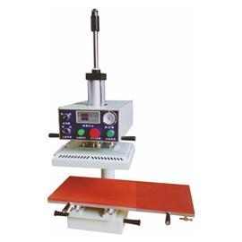 QC7700B|摆动式无缝热压机