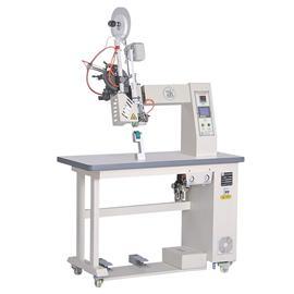 热气缝合密封机QC-830S  防水压胶机  防水贴条机