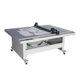 纸板切割机 切割机器