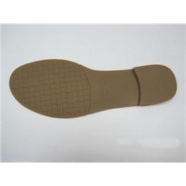 CJ-0026 rubber soles