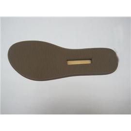CJ-0041 rubber soles