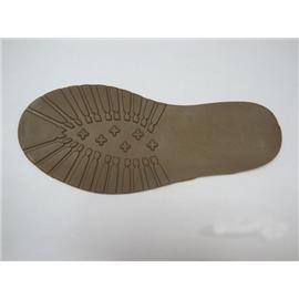 CJ-0023 rubber soles