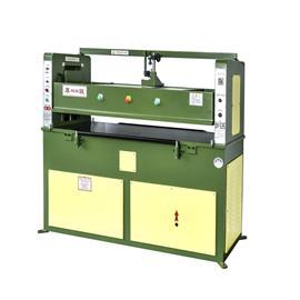 SY-535平面式油压裁断机