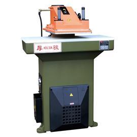 SY-622摇臂式油压裁断机