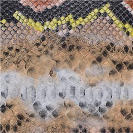 动物纹系列-蛇纹|2021-14|双祥皮革