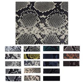 动物纹系列-蛇纹|2021-002|双祥皮革