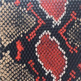 动物纹系列-蛇纹|2021-15|双祥皮革