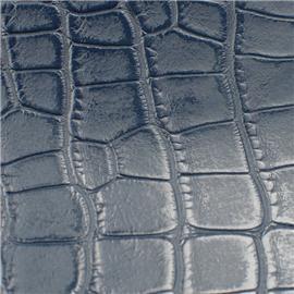 复古鳄鱼纹超纤|双祥皮革