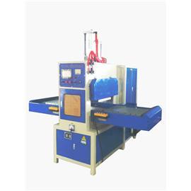 RG-15KW-SXHT滑台式高周波熔断机|荣胜设备