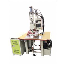 Plastic welding machine (liquid crystal temperature control type)PR-4500TABH5~PR-12000TABH5