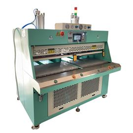 数位滑台二合一冷热一体压花机 PR-450SE-II-A