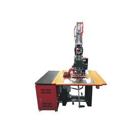 T型双头增压式高周波塑胶熔接机PR-4000TAH1~PR-15000TAH1