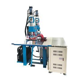 Digital energy saving hydraulic high frequency plastic welding machinePR-8500TBH5~PR-12000TBH5