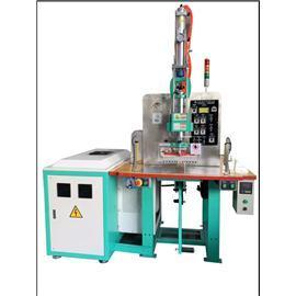 T-type double head pressurized plastic welding machinePR-4000TAH1-CE~PR-15000TAH1-CE