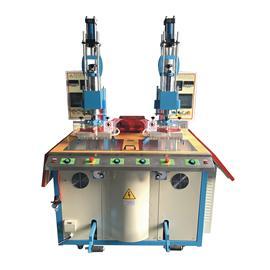 数位节能油压式高周波单面双头鞋面压花机(电脑版)PR-8500TBHF5~PR-12000TBHF5
