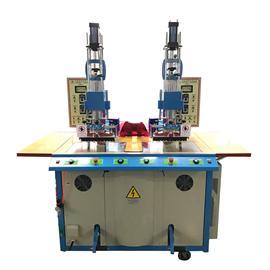 数位节能油压式高周波单面双头鞋面压花机(普通款)PR-8500TBHF5~PR-12000TBHF5