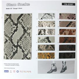 Animal grain ys-21157 Yishang leather