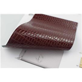 动物纹 YS-G1887B 易尚皮革