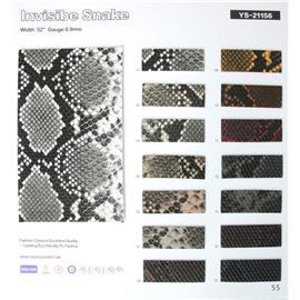 Animal pattern   ys-21156   Yishang leather