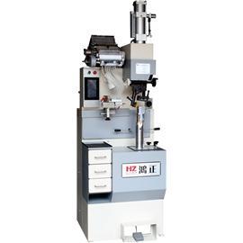 Hz-686-d automatic stitching machine | setting machine | front help machine