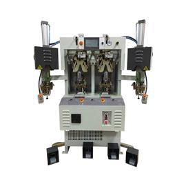 HZ-584D 雙冷雙熱后踵定型機