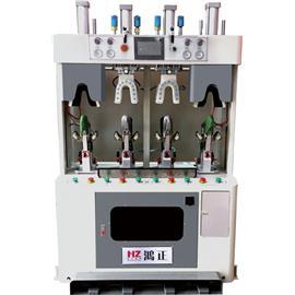 HZ-563-BD-2H2C 雙冷雙熱後踵定型機(氣囊款)