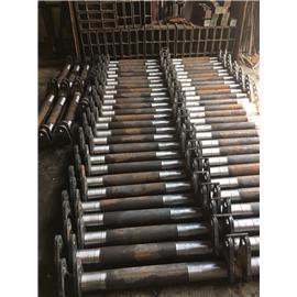 Main shaft of cutting machine