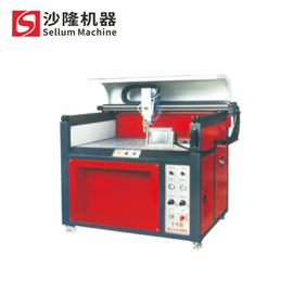 SL-喷胶机 沙隆机械