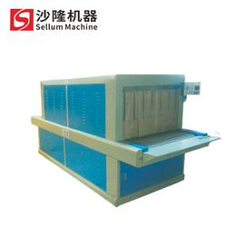 SL-825|急速湿热定型机|沙隆机械