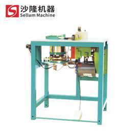 ZY-411M|半自动金属颗粒单上止机Y形(U形)|沙隆机械