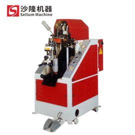SL-828|油压自动后帮机|沙隆机械