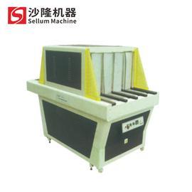 SL-825X|触摸屏控制蒸气加热定型机|沙隆机械