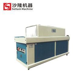 SL-822|通道式鞋面蒸软机|沙隆机械