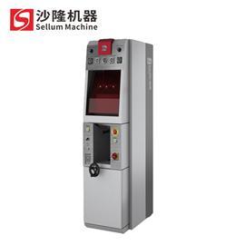 C3|新型气动压底机|沙隆机械