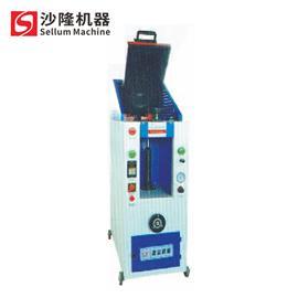 压底机|SL-C单头自动盖式压合机|沙隆机械
