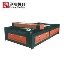 SL-Y1325|单头 双头激光裁床|沙隆机械