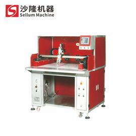 SL-P8050数控喷胶机 沙隆机械