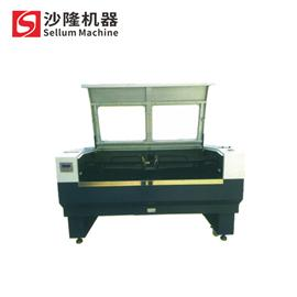 通用型单双头激光切割机|沙隆机械