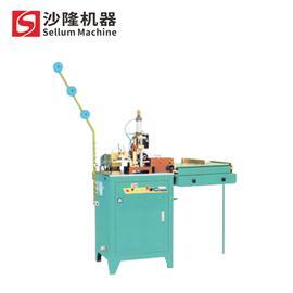 ZY-707|全自动热熔花边切断机|沙隆机械