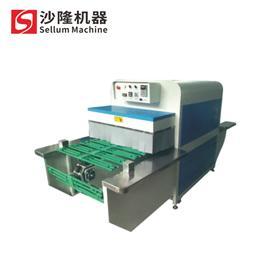 SL-821|胶水烘干活化机|沙隆机械