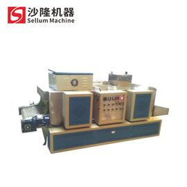 SL-828|双层两用式鞋面蒸软机|沙隆机械