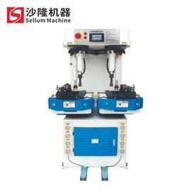 压底机|SL-989EX全油压电脑墙式压底机|沙隆机械