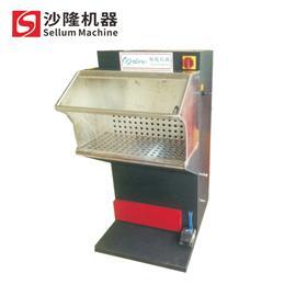 SL-632|强吸尘手动刻磨机|沙隆机械