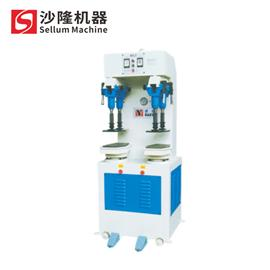 SL-368B|油压平板压底机|沙隆机械